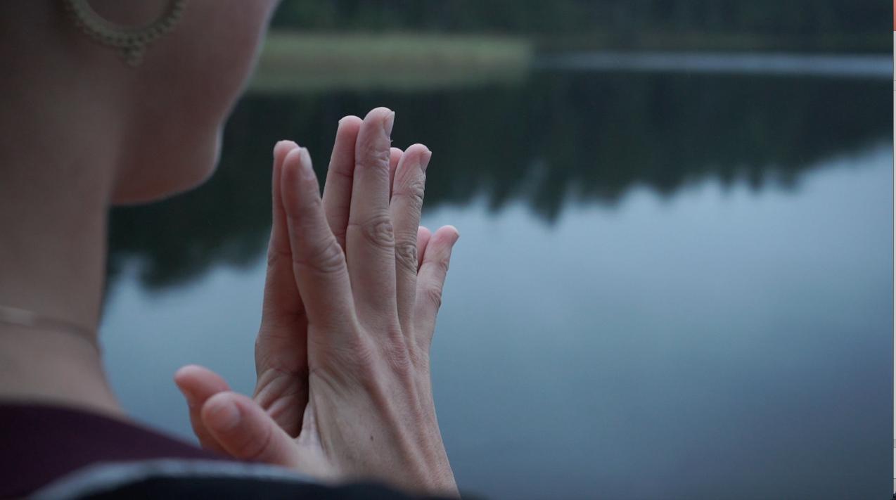 Yoga som medicin